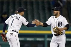 Detroit Tigers vs. Cleveland Indians - 5/2/17 MLB Pick, Odds, and Prediction