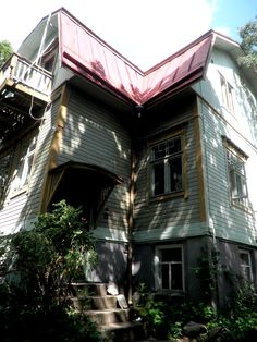 House,Naantali