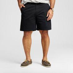 Men's Big & Tall Club Shorts 8 - Merona