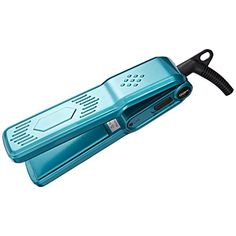GVP Sally Beauty Teal Mini Flat Iron ** See this great product. Sally Beauty, Makeup Forever, Flat Iron, Teal, Mini, Hair Iron, Iron Board, Turquoise