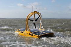 C-Enduro | Autonomous Surface Vehicles (ASV) Ltd - Unmanned Surface Vehicles