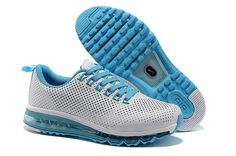 Nike Air Max Motion NSW Gray Turquoise Blue Mens
