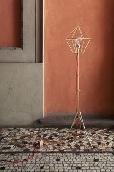 // Lighting Elements from Atelier Biagetti