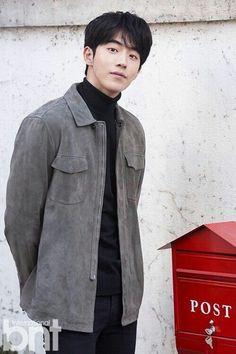Nam Joo-hyuk ♥