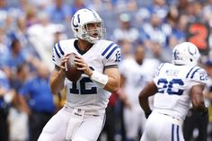 Printable 2016 Indianapolis Colts Schedule