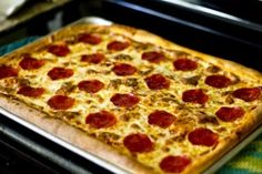 Make and share this Pizza Hut Original Pan Pizza recipe from Food.com.