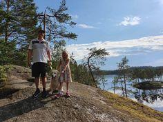 Helpot ja nopeat tontunpallerot Mountains, Nature, Travel, Naturaleza, Viajes, Trips, Nature Illustration, Outdoors, Traveling