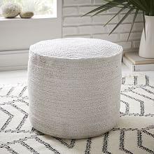 Floor Pillows, Cushions and Poufs | west elm