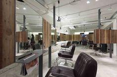 essential Hair salon by KC design studio Taipei 08 600x400, essential Hair salon by KC design studio, Taipei