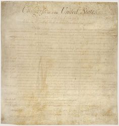 The Bill of Rights ~ Mom with a Prep {blog}