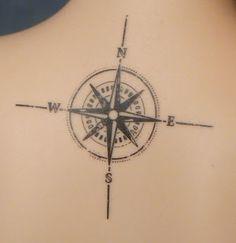róża wiatrów tatuaż - Szukaj w Google