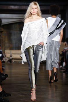 Monse Fall 2016 Ready-to-Wear Fashion Show