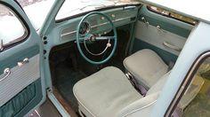 Binnenkant Volkswagen, Vehicles, Benches, Interiors, Vehicle