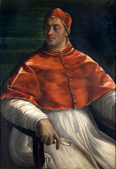 Sebastiano del Piombo Biography of High Renaissance Portraitist, Noted for Portrait of Pope Clement VII Italian Renaissance, Renaissance Art, Pope Leo X, Enrique Viii, Charles Quint, Voyage Florence, Venetian Painters, Andrea Doria, The One