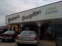 A long established eatery in San Angelo, Texas