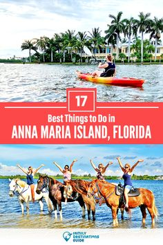 Florida Adventures, Things To Do, Good Things, Family Destinations, Anna Maria Island, Anna Marias, Amazing Adventures, Key West, Places To Go