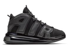 a6d8136da9 23 Best Nike Air More Uptempo Shoes images
