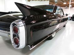 Classic Autos Brokers - Vehicle For Sale 1960 Cadillac Eldorado Brougham
