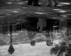 Reflejos dancísticos / Dancing Reflections  -Plaza del Danzón no.1-  (Mexico City. Gustavo Thomas © 2015)