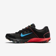 Nike Air Zoom Wildhorse GTX – Chaussure de running pour Homme. Nike Store FR