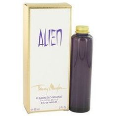 Alien by Thierry Mugler Eau De Parfum Refill 3 oz (Women)