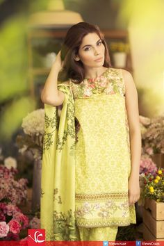 Sapphire Cambric Collection 2015 View complete collection here: http://www.viewscraze.com/?p=47451