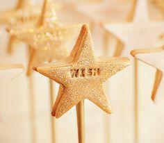 Wishes do come true......Pink, Glittery & Gold #thirtyfinephenomenon inspiration