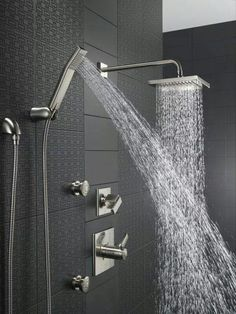 rain like shower head. Like the shower heads Atlantis Rain Shower Heads with Powerful Handheld  Products