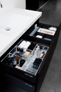 gorgeous storage for getting gorgeous