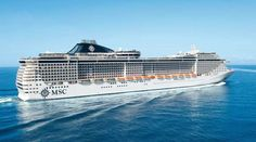 try a cruise!!!!! it´s just unbelievable how huge this ships are!! I went on a cruise (MSC splendida) and i´ll never forget this holiday!