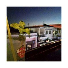 Cienfuegos Cuba #Ron #HavanaClub buena vida