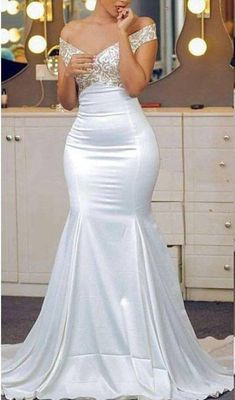 Gold Prom Dresses, Backless Prom Dresses, Prom Dresses For Sale, Mermaid Evening Dresses, Homecoming Dresses, Bridal Dresses, Evening Gowns, Evening Dresses For Weddings, Evening Party