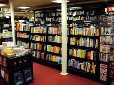 WATERSTONE´S: Libros y café en el centro de Dublín | DolceCity.com