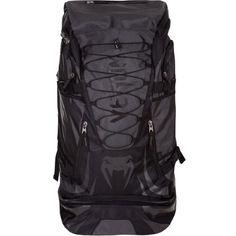 331790f44cb Venum Challenger Xtreme Backpack - Black. PlunjezakVechtsportZwarte Rugzak