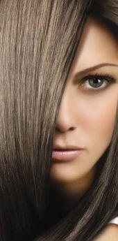 Темно-русый цвет волос (45 Фото) - Для Роста Волос