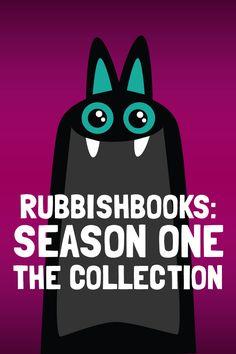 RubbishBooks