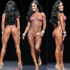 ATTENTION: CURRENT OR ASPIRING BIKINI ATHLETES - For those of you who didn't know I am an all natural Olympian bikini athlete. I have competed in over 35 shows including 2 Olympia shows. - I am extremely passionate about this sport and the bikini athletes that I coach. I am now taking bikini clients that are serious about competing. I coach all levels from beginners to those who already have experience in the sport. - I am NOW taking a select few bikini athletes for this month. BIKINI…
