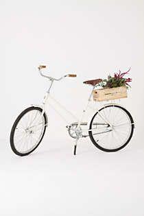 Anthropologie - Breukelen Women's Bike