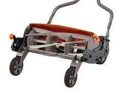 The StaySharp Max Reel Mower features advanced technology that delivers best-in-class cutting performance – no gas, oil, charging or cords required. Reel Lawn Mower, Blade Sharpening, Garden Shop, Baby Strollers, Free Shipping, Baby Prams, Prams, Strollers