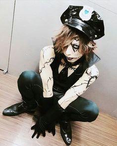 Yusuke from Dadaroma
