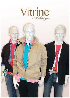 www.facebook.com/Vitrine.com.pt