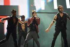 kallay saunders eurovision 2014 youtube