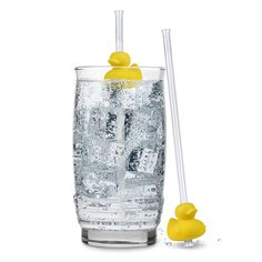 Duck Duck Drink Straw