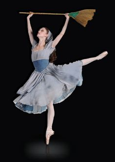 The Cinderella Ballet was composed by Sergei Prokofiev and is a breathtaking portrayal of the famed story penned by the Brothers Grimm.