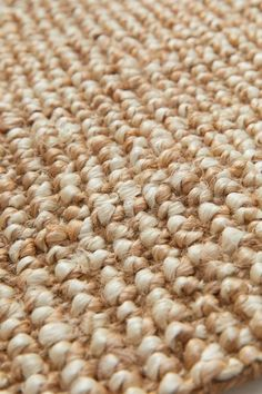 Sturdy jute rug - Beige marl - Home All Rugs In Living Room, Living Room Designs, Gift Card Shop, H&m Home, H&m Gifts, Jute Rug, Marketing Materials, My New Room, Fashion Company
