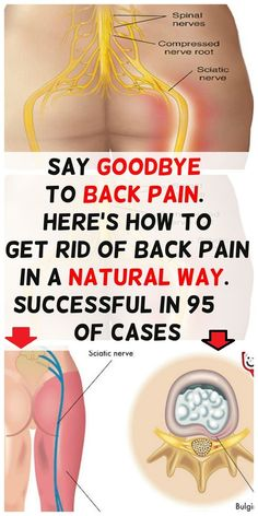 Back pain Remedy.the extract of comfrey root is especially potent and clinically proven way to treat acute pain. See/ read link.