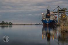 Transport i przemysł - Załadunek