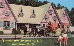 https://flic.kr/p/M6tgs2 | Storytown USA, Lake George, New York