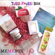 this blog post contains affiliate & referral links I pre-ordered this box back in August as I really wanted to try out a few of the items in here, such as the essence and sleep pack.  And of co…