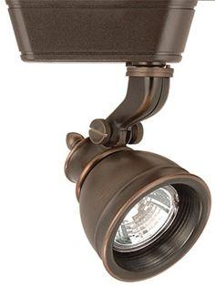 Track lighting brand lighting discount lighting call brand wac caribe 874 premium low voltage track light the rich look of stunning antique bronze and lighting saletrack aloadofball Choice Image